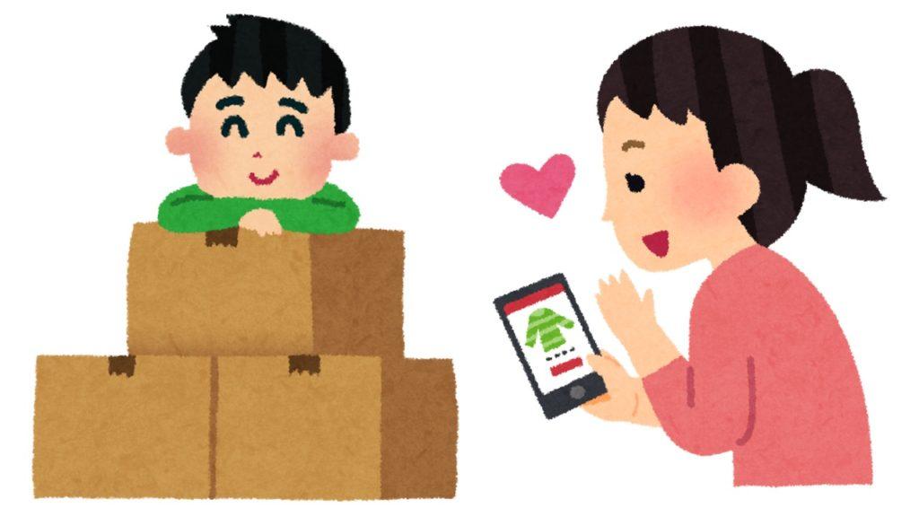 amazon✕アリババ中国輸入ビジネスの流れ