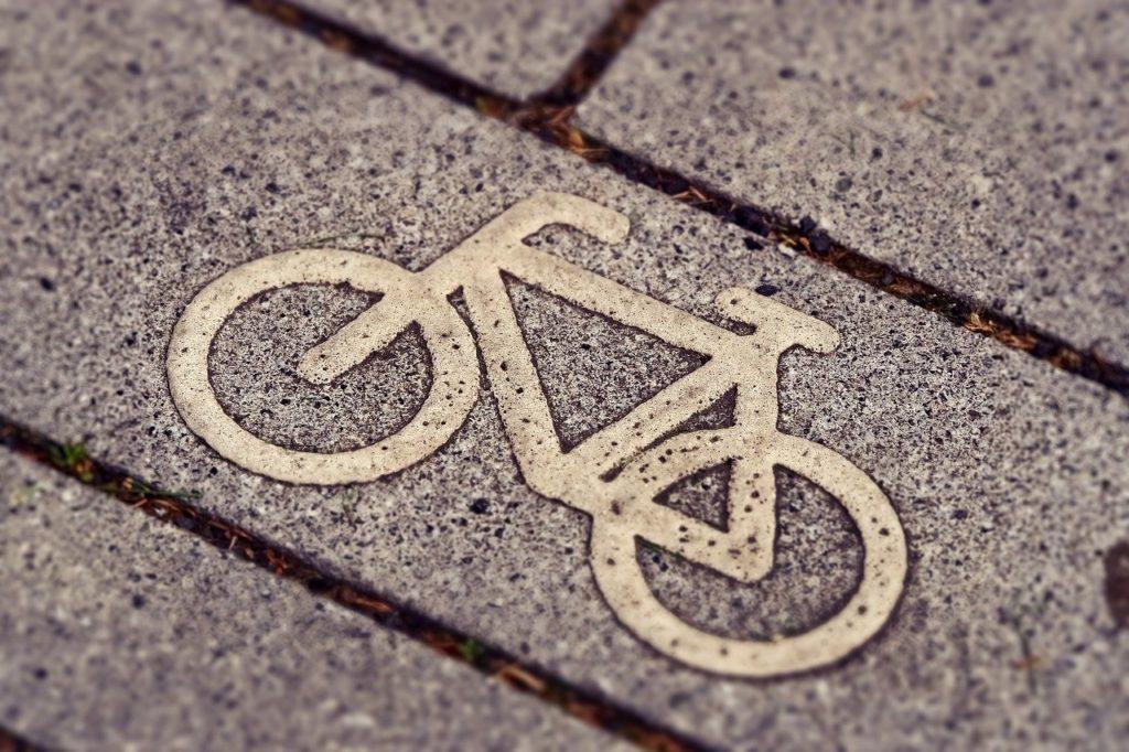 中国輸入 自転車用品