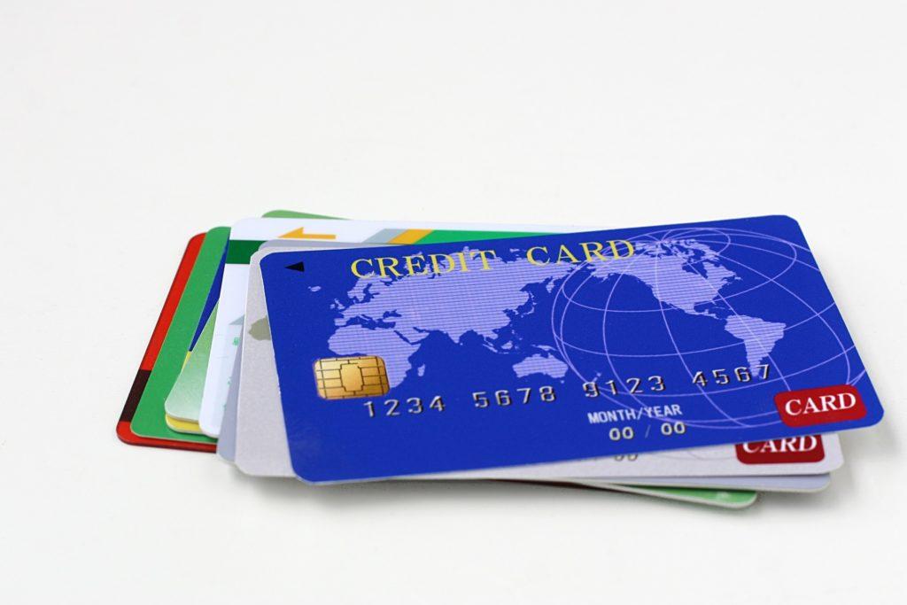 メルカリのクレジットカード