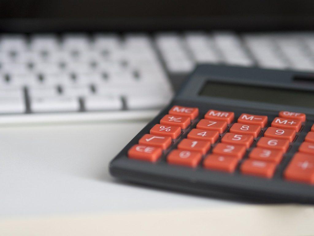メルカリ利益計算の計算式