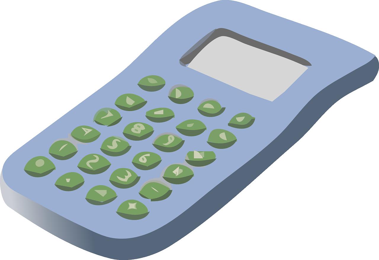 メルカリの利益計算